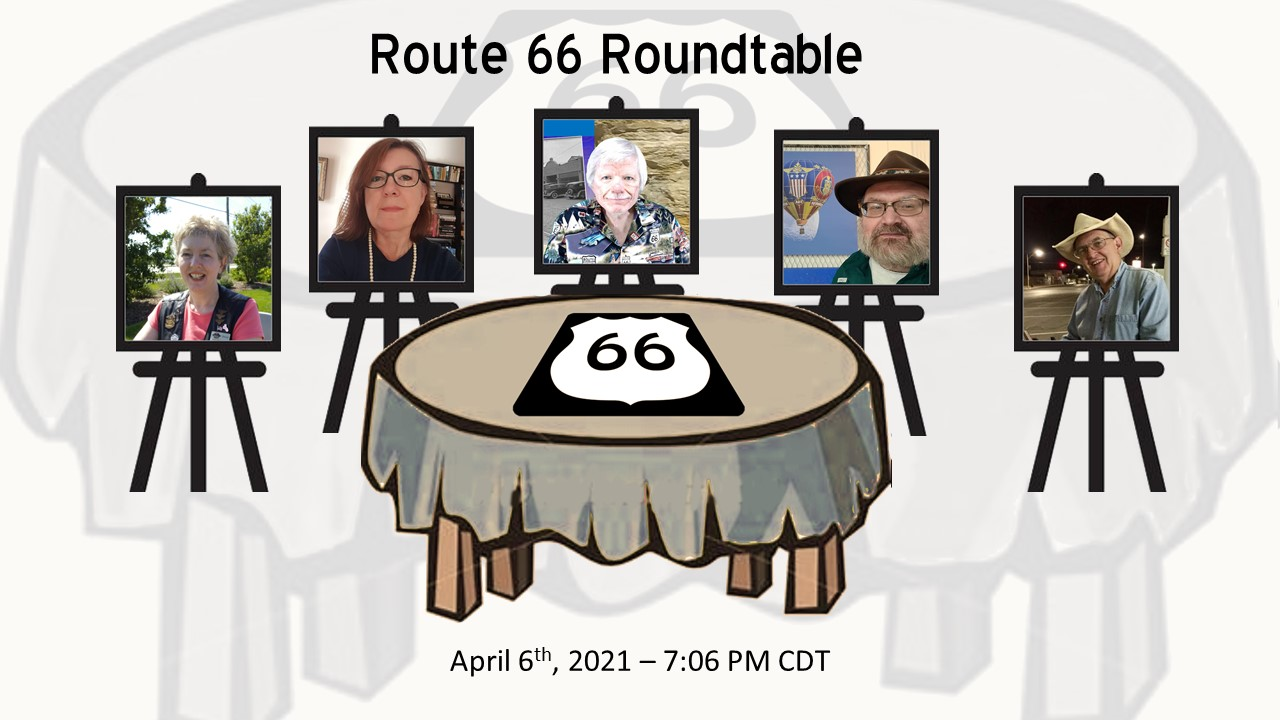 Route 66 Roundtable