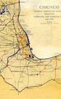 Click Here for I-355 and the Legacy of Daniel Burnham.